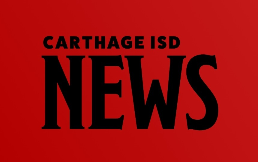 Carthage ISD Bond Propositions Pass