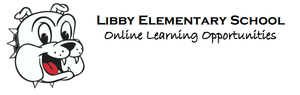 Online Learning Opportunities for Libby Students