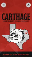 Carthage ISD Launches New Website