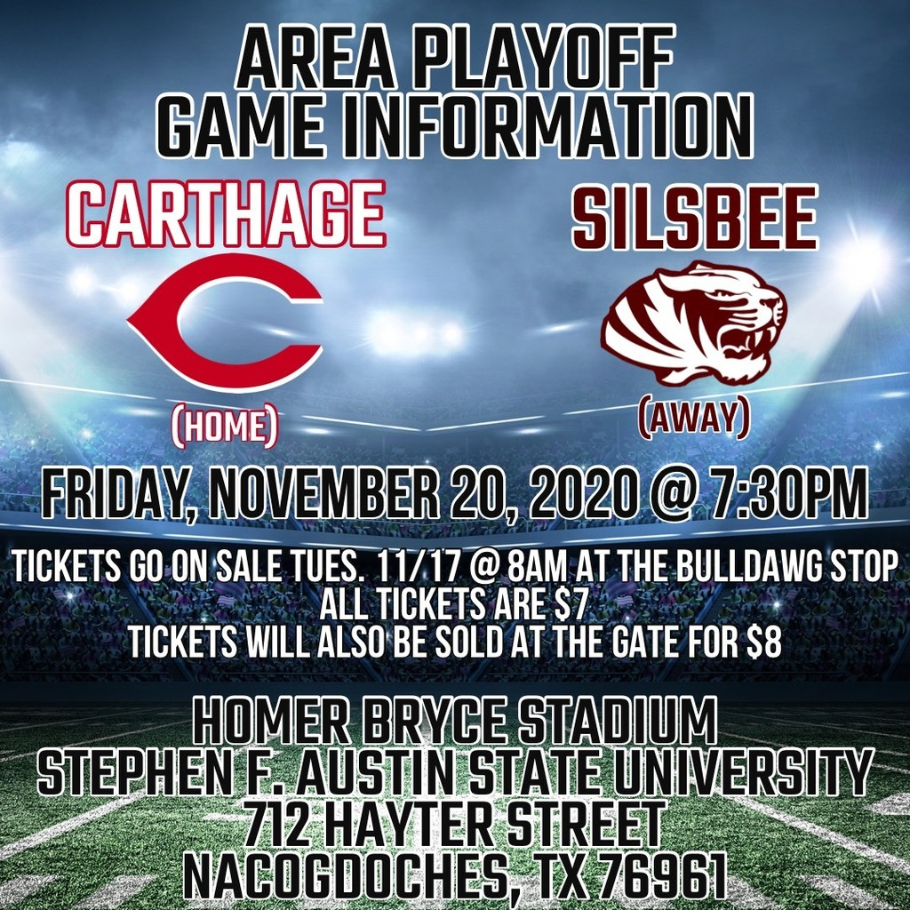 Area football playoff