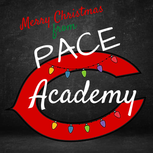 Merry Christmas from PACE