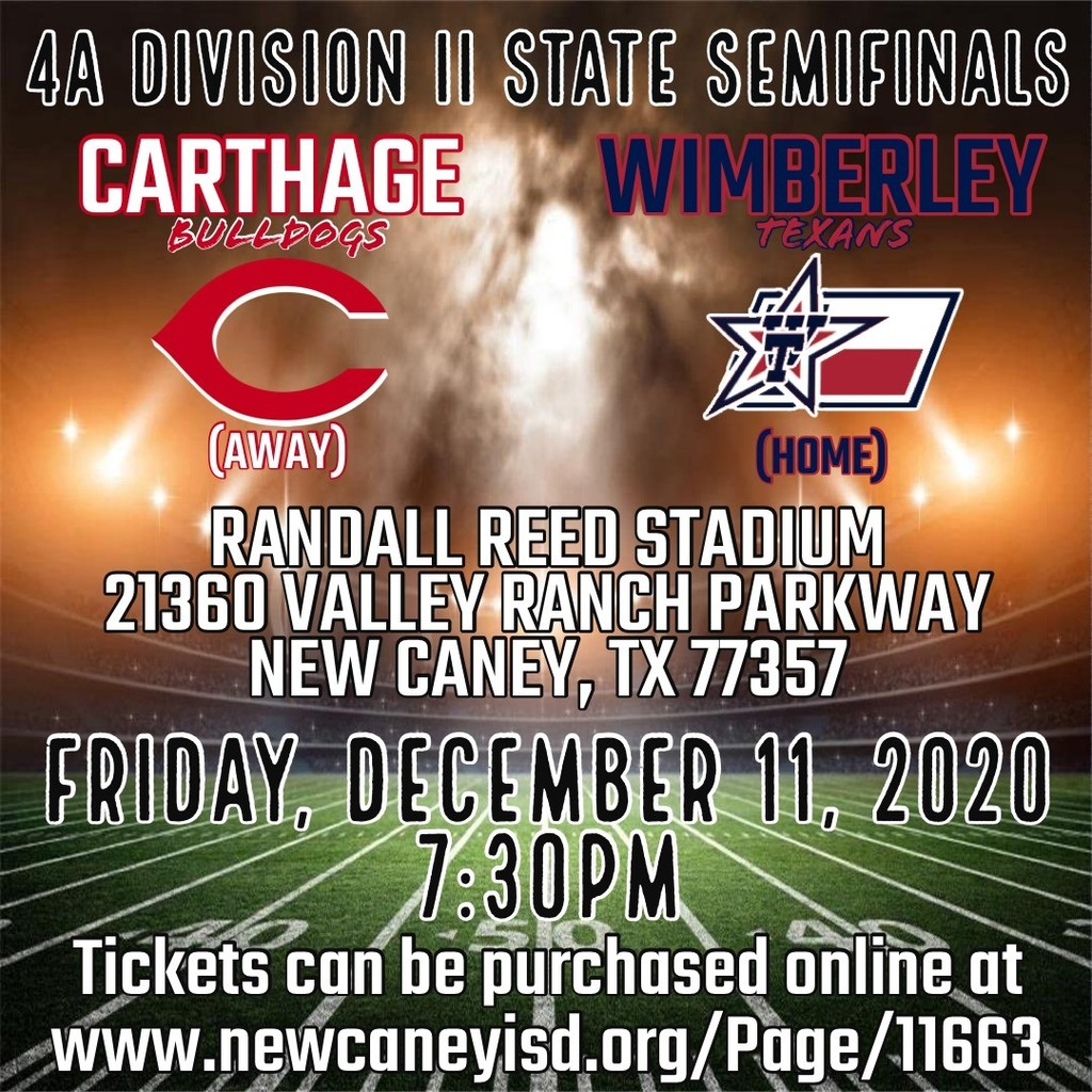 FB STATE SEMI FINALS